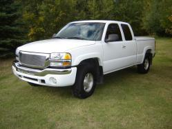 turbo_tas 2003 GMC C/K Pick-Up