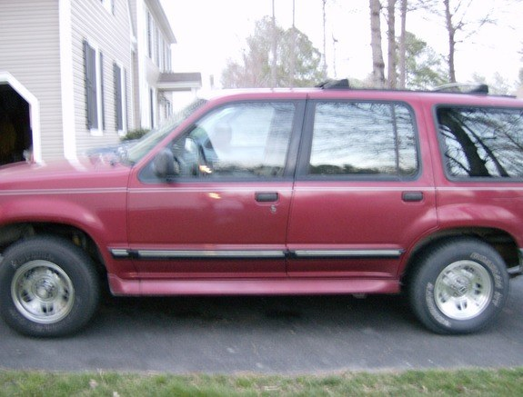 Another Killem234 1993 Ford Explorer post... - 9757188