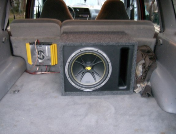Another Killem234 1993 Ford Explorer post... - 9757190