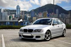 jasonleelimiteds 2002 BMW 3 Series