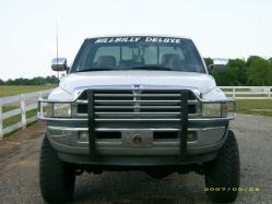 JGD2005s 1997 Dodge Ram 1500 Club Cab