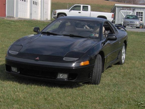 Another JeenyusVR4 1992 Mitsubishi 3000GT post... - 9757620