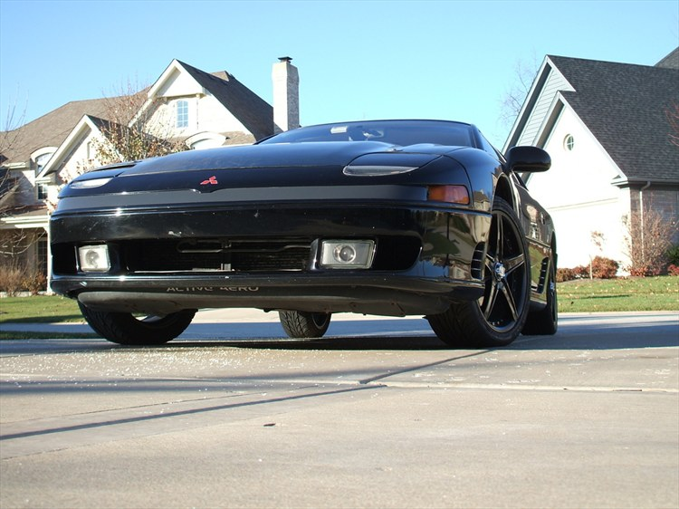 Another JeenyusVR4 1992 Mitsubishi 3000GT post... - 9757630