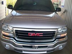 carl_kykers 2005 GMC C/K Pick-Up