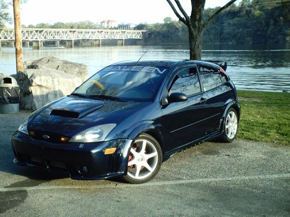 Another bamaboi25 2004 Ford Focus post... - 9757880