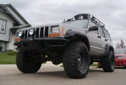 jaxblacks 2000 Jeep Cherokee