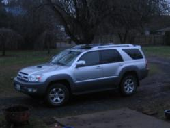 Towely43 2003 Toyota 4Runner
