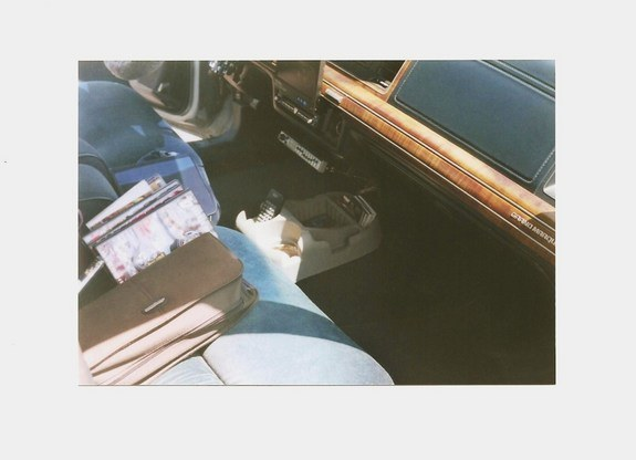 Another BigMerc-on-22s 1991 Mercury Grand Marquis post... - 9773531