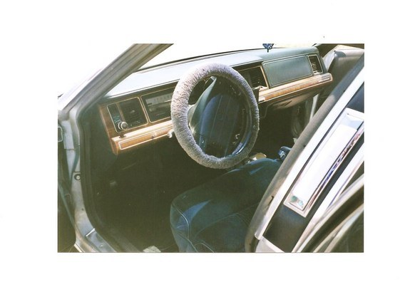 Another BigMerc-on-22s 1991 Mercury Grand Marquis post... - 9773533