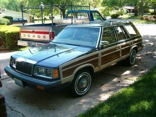 Another StlRegal 1987 Chrysler LeBaron post... - 9760130