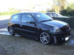 cliobcxs 2003 Renault Clio