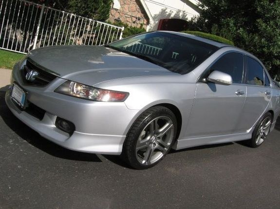 Another jbabyis4u 2004 Acura TSX post... - 9140749
