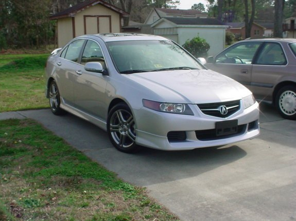 Another jbabyis4u 2004 Acura TSX post... - 9140752
