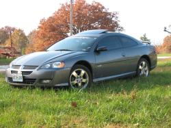 greekgoddess2184 2005 Dodge Stratus
