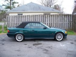 XxZeusxX93s 1995 BMW 3 Series