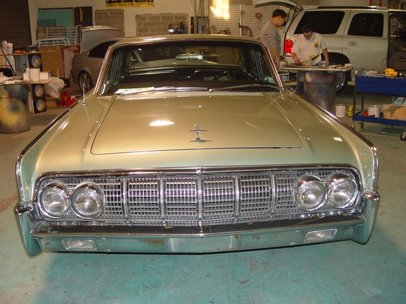 viddy 39 s 1964 lincoln continental in queens ny. Black Bedroom Furniture Sets. Home Design Ideas