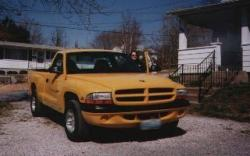 FifthGear904 1999 Dodge D150 Club Cab