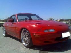 lil_mike86s 1989 Mazda Miata MX-5