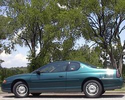 Another lilkane 2000 Chevrolet Monte Carlo post... - 9762449