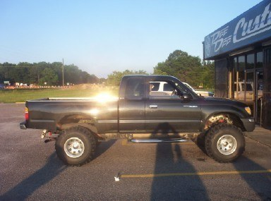 Another t_r_x450 2000 Toyota Tacoma Xtra Cab post... - 9764472