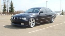 Top_Dogxxx 1997 BMW 3 Series