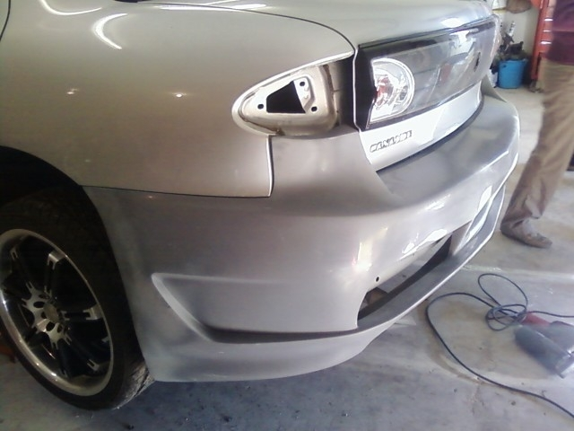 Another lakerfan49 2003 Chevrolet Cavalier post... - 9763832