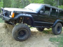 JeepKrupps 1994 Jeep Cherokee