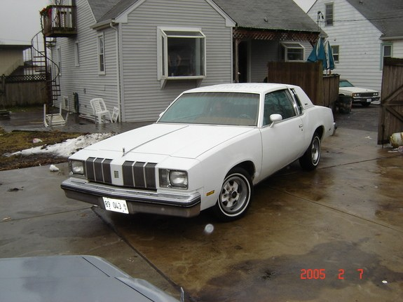 Griswald 1978 oldsmobile cutlass supreme specs photos for 78 cutlass salon