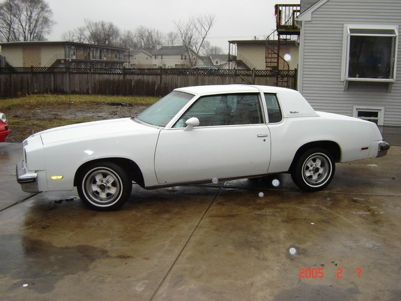 Griswald 1978 Oldsmobile Cutlass Supreme Specs Photos