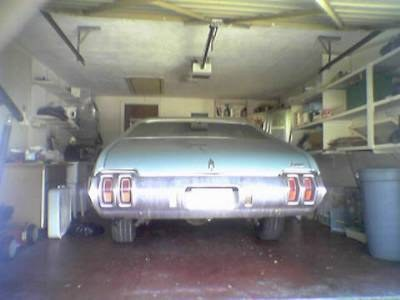 betsyfross 1970 Oldsmobile Cutlass 9771164