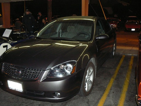 Another pzigly8 2006 Nissan Altima post... - 9766006