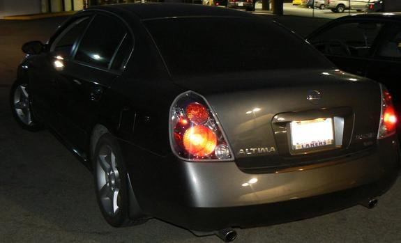 Another pzigly8 2006 Nissan Altima post... - 9766012