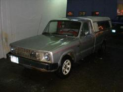 deeznuts94 1978 Ford Courier