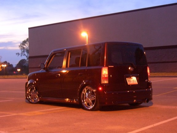 Another jherson21 2006 Scion xB post... - 9772861
