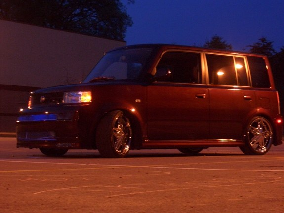 Another jherson21 2006 Scion xB post... - 9772865