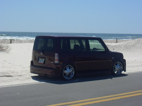 Another jherson21 2006 Scion xB post... - 9772870