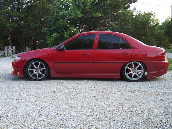 images of 1999 ford escort