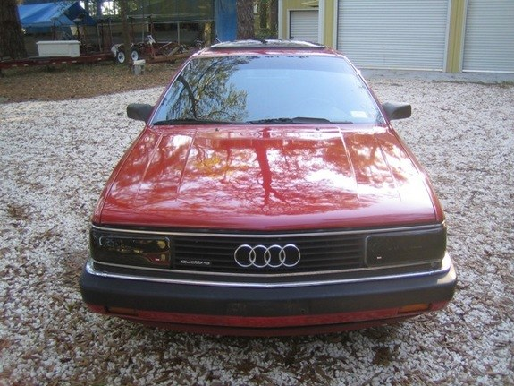 Another cnorto20 1990 Audi 200 post... - 9769398