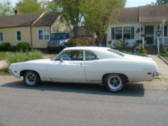 Another newportnuisance 1970 Ford Torino post... - 9768579