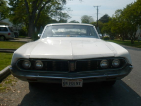 Another newportnuisance 1970 Ford Torino post... - 9768580
