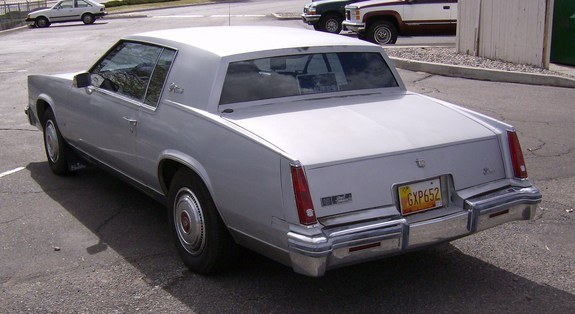 eighty_one_eldo 1981 Cadillac Eldorado 9769669