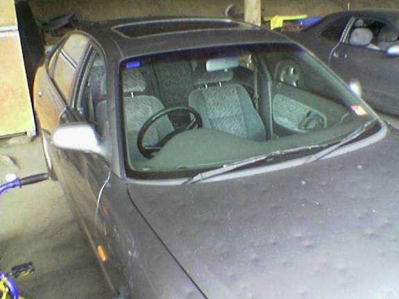 Another twil178 1993 Mazda 626 post... - 9770311