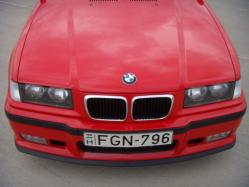 72bimmers 1997 BMW 3 Series
