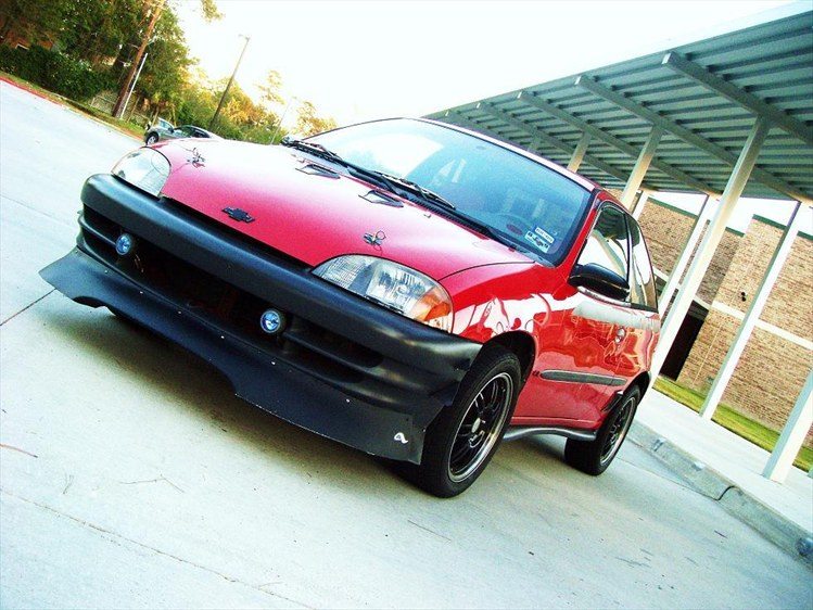 Another evilminion88 1998 Chevrolet Metro post... - 9775176