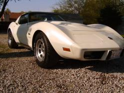 taborkows 1976 Chevrolet Corvette