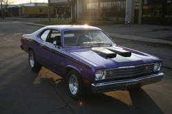360dusply 1974 Plymouth Duster