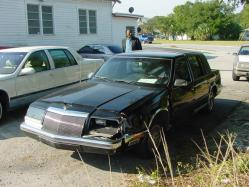 fabinator 1991 Chrysler Imperial
