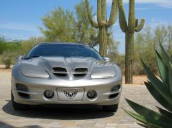MichelLS1s 1999 Pontiac Trans Am