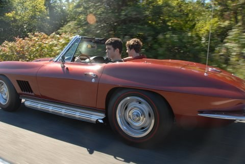 Another SOLIDGOLD5 1967 Chevrolet Corvette post... - 9773796