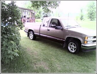 Another nativesoulja 1997 GMC Sierra 1500 Regular Cab post... - 9773966
